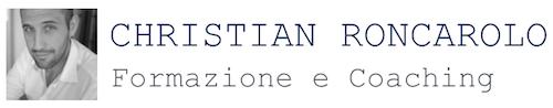 Christian Roncarolo